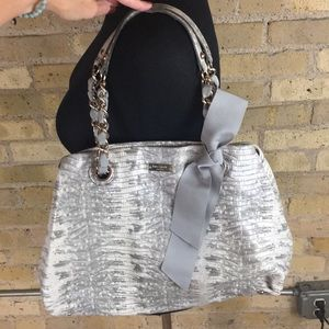 Purse and coordinating wallet